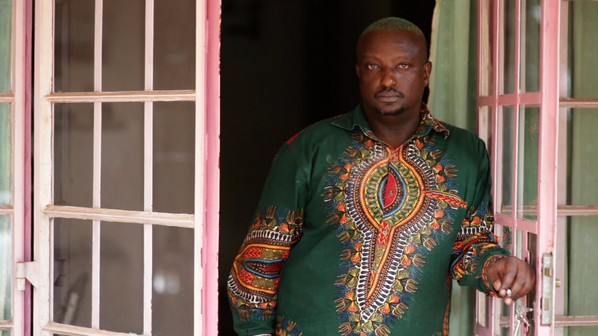 Kenyan writer BINYAVANGA WAINAINA, who grew up in a postcolonial world full of promise, reflects on how it feels to be on the receiving end of the gaze of pity that humanitarianism brought into his world.