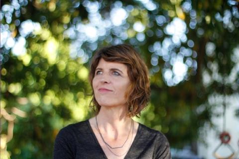 Cassandra Herrman, Director/Producer