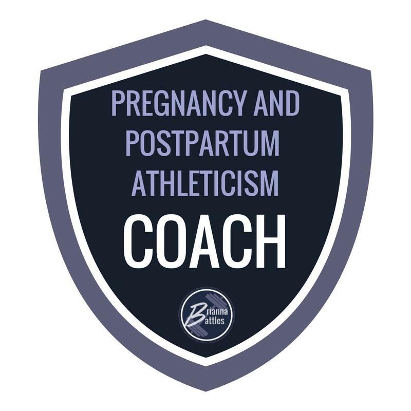 Pregnancy & Postpartum Athleticism Coaches Course