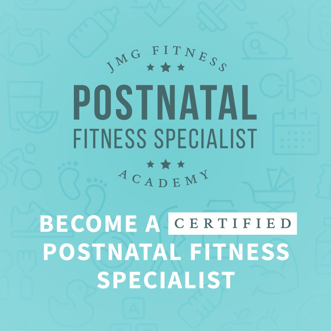 Jessie Mundell Postnatal Fitness Specialist