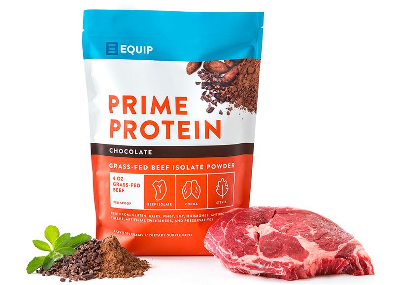 Equip Foods- Prime Protein