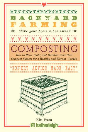 Backyard Composting- $5.95