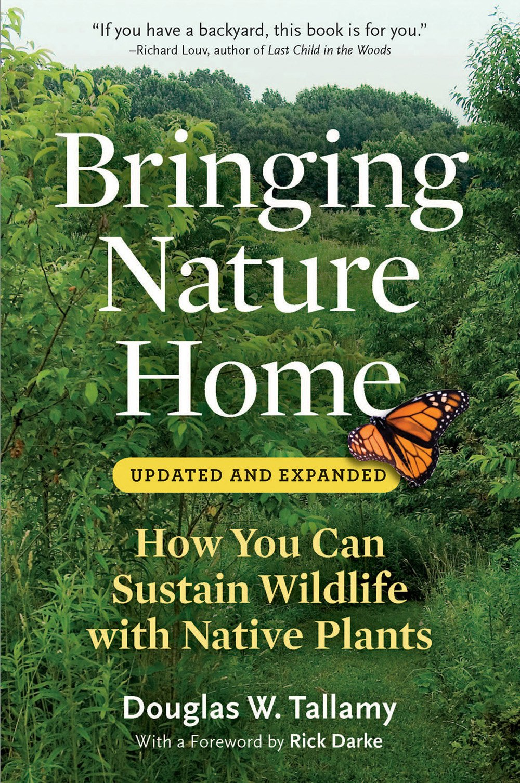 Bringing Nature Home- $19.95