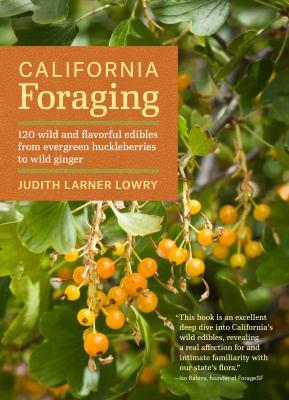 California Foraging- 24.95