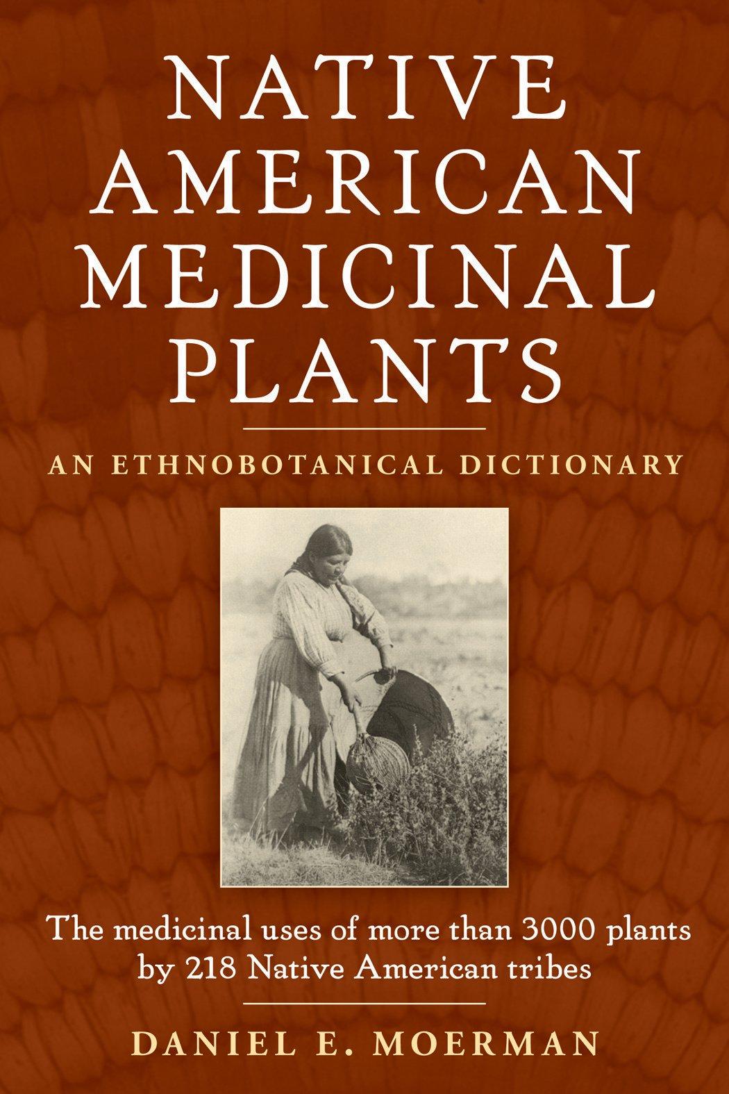 Native American Medicinal Plants- $29.95