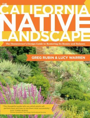 California Native Landscape- $37.50