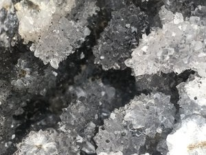 Crystals - What we collect