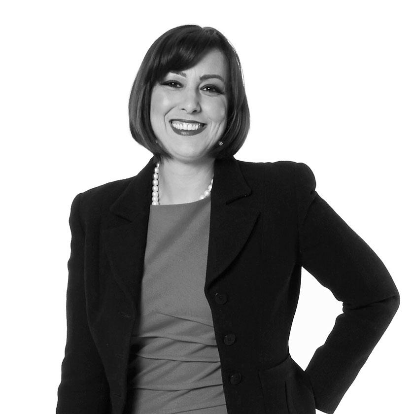 Amber D. Scott - Founder & Chief AML NinjaOutlier Solutions