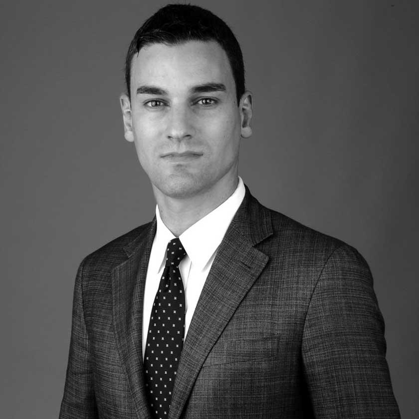 Wes Fulford - CEOBitfarms Technologies