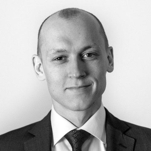 Christopher Bendiksen - Head of ResearchCoinShares