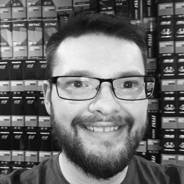 Spencer Daemore - CTOCryptoKings