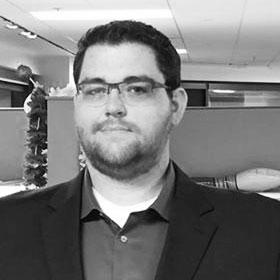 Cameron Naghdi - VP SecurityCryptoKings