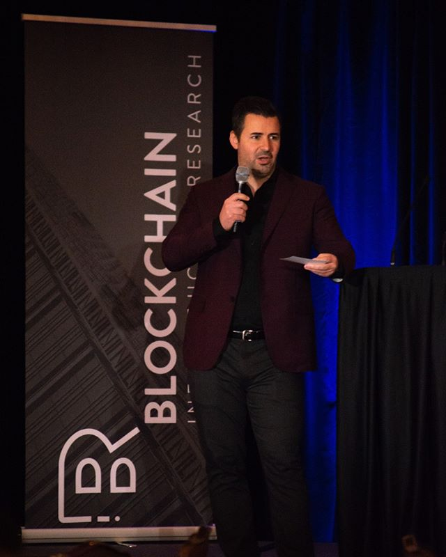 Major props to our delightful #MPWRsummit, Pete Lee, who got our morning started with some #crypto themed comedy. Nothing like a morning coffee and some laughs to get the day started! Thank you @peteleepeteleepetelee! -- Taking a look back at #MPWRsummit 2019! We would like to thank our speakers, exhibitors, sponsors, and attendees for making this event a great success. It was a true testament to the strong #cryptomining community both locally, in #Vancouver, and globally. -- #crypto #blockchain #innovation #energy #sustainability #digitalcurrency #bitcoin #cryptocurrency #cryptonews #blockchainnews #investment #stablecoin #Vancouver #BlockchainVancouver #BlockchainCanada #CryptoVancouver #CryptoCanada