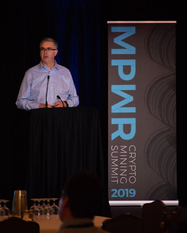 Thanks to Darcy Daubaras, CFO of Hive Blockchain, for joining us for a very informative session about Hive Blockchain and the state of the #blockchain infrastructure industry. -- Taking a look back at #MPWRsummit 2019! We would like to thank our speakers, exhibitors, sponsors, and attendees for making this event a great success. It was a true testament to the strong #cryptomining community both locally, in #Vancouver, and globally. -- #crypto #blockchain #innovation #energy #digitalcurrency #bitcoin #cryptocurrency #cryptonews #blockchainnews #investment #stablecoin #Vancouver #BlockchainVancouver #BlockchainCanada #CryptoVancouver #CryptoCanada