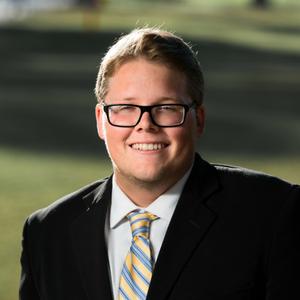 Brett McDaniel, Media Coordinator.jpg