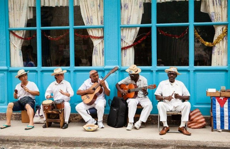 Photograph taken by Elite Henson, Cuba, 2014