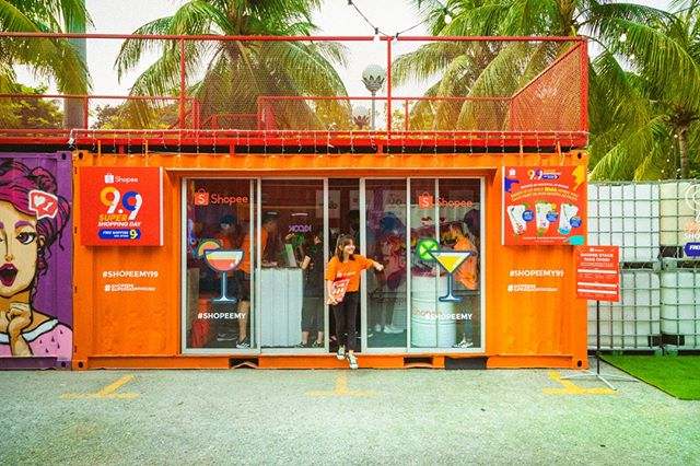 We hope you all had fun playing with Shopee Malaysia throughout the 2 weekends!