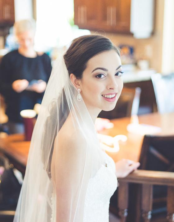 Photo: Brett Alexander @The wedding Lot