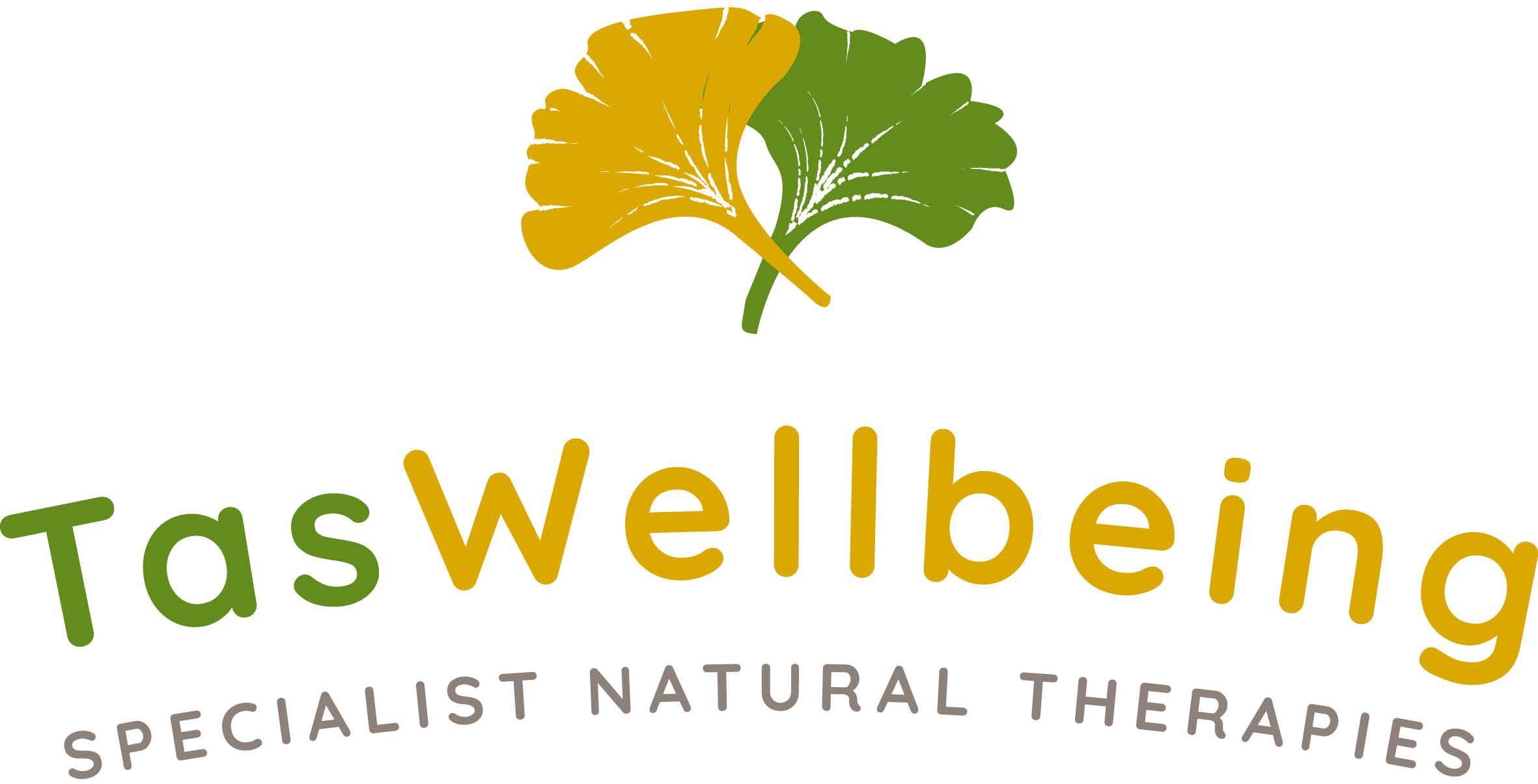 TasWellbeing Logo
