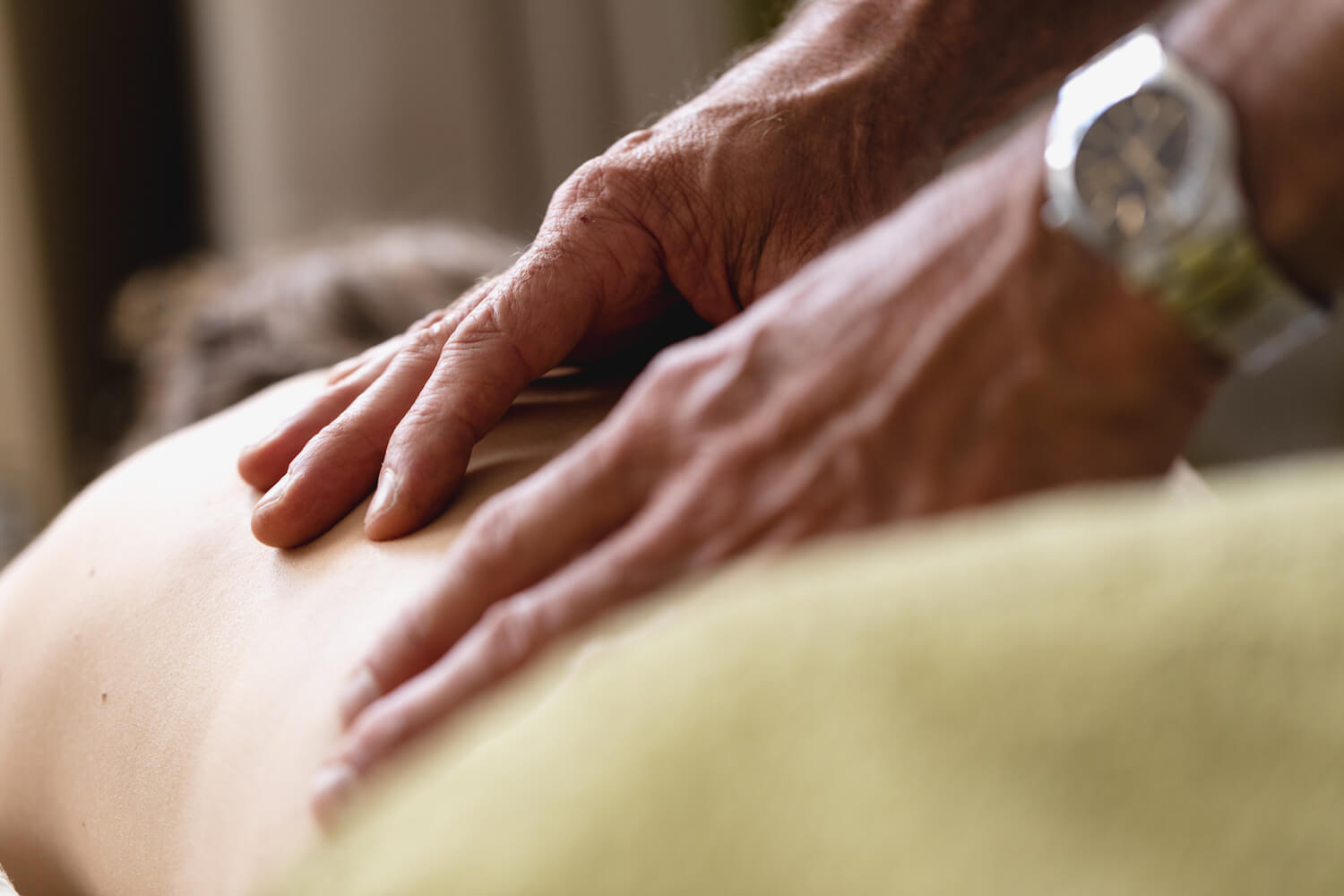 Tas Wellbeing - Massage Hobart
