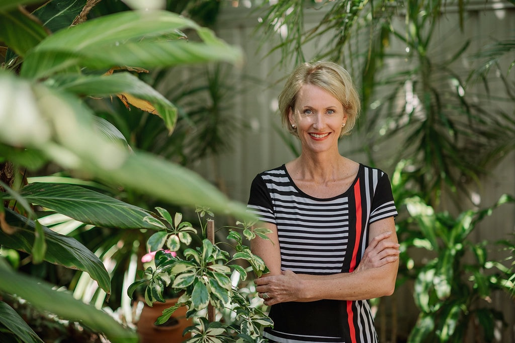 Jacinta O'Connor - Nutritionist, Naturopath, MINND & Certified GAPS Practitioner