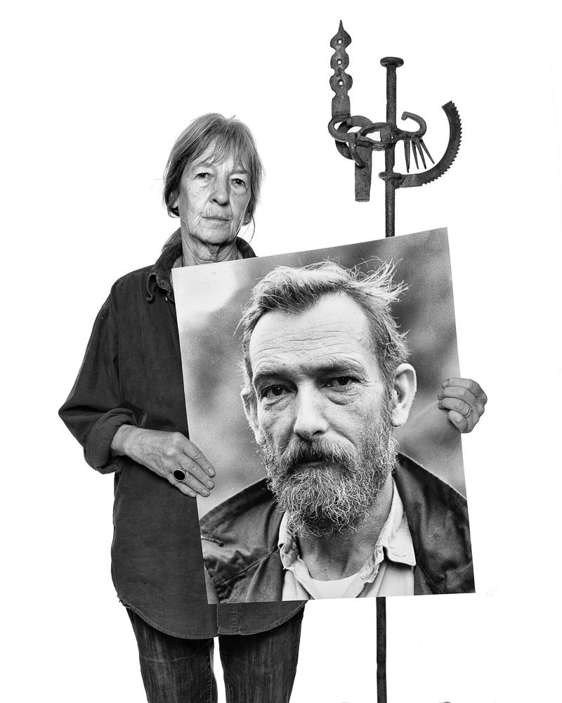 Lo van der Linden ( gepresenteerd door Marietje van der Linden - Mazèl)