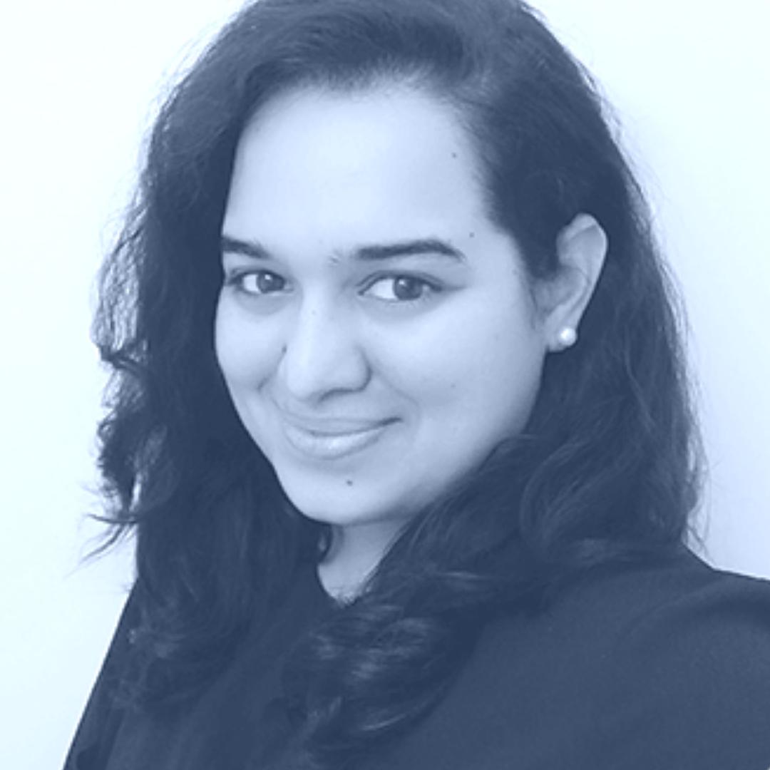 Roshni Shaikh -