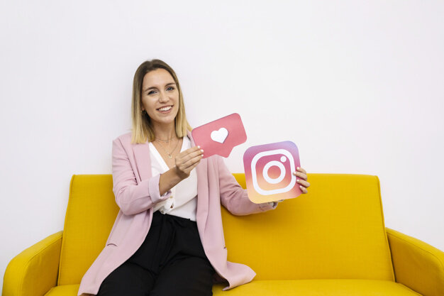 Market Your Brand Using IG
