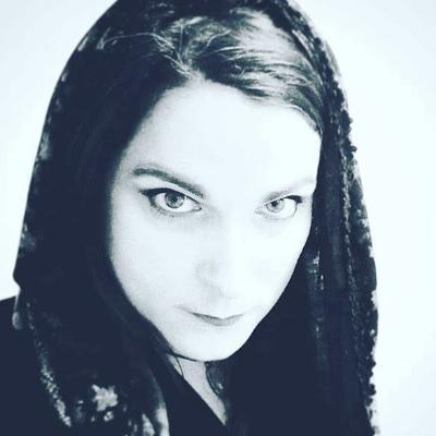"""""""Flower of Evil: The Satanic Woman of Fin de Siècle Paris, Berthe de Courrière"""""""