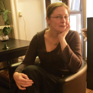 Caroline Levander