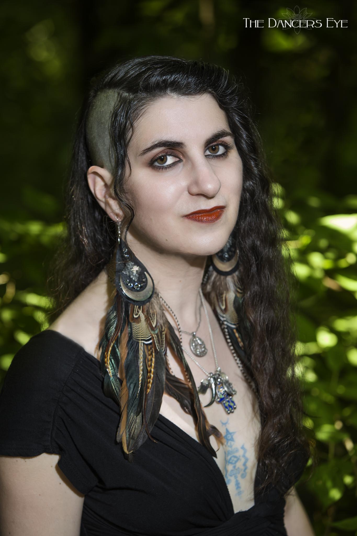 Laura Tempest Zakroff