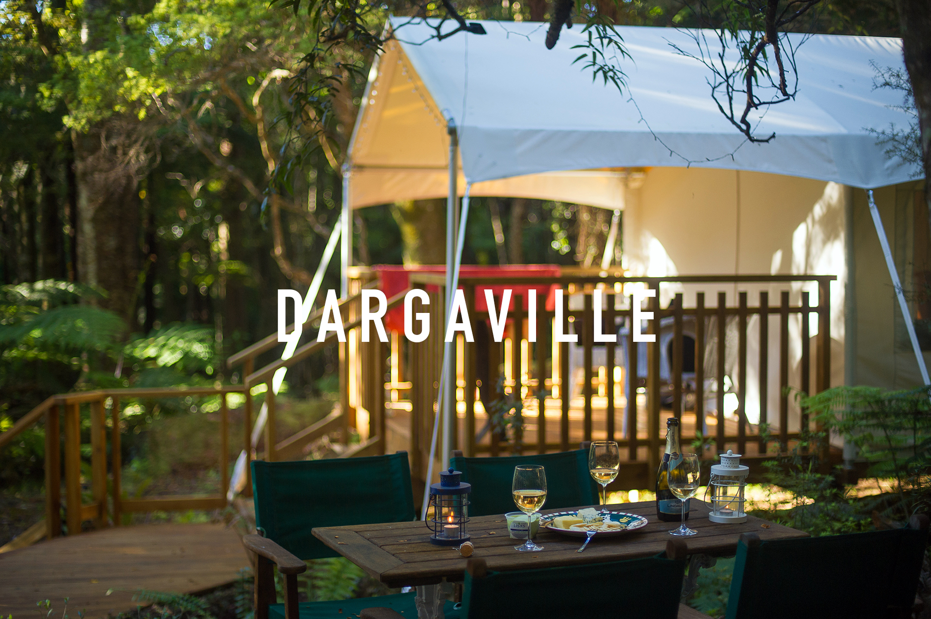 Dargaville - Highfeild Retreat