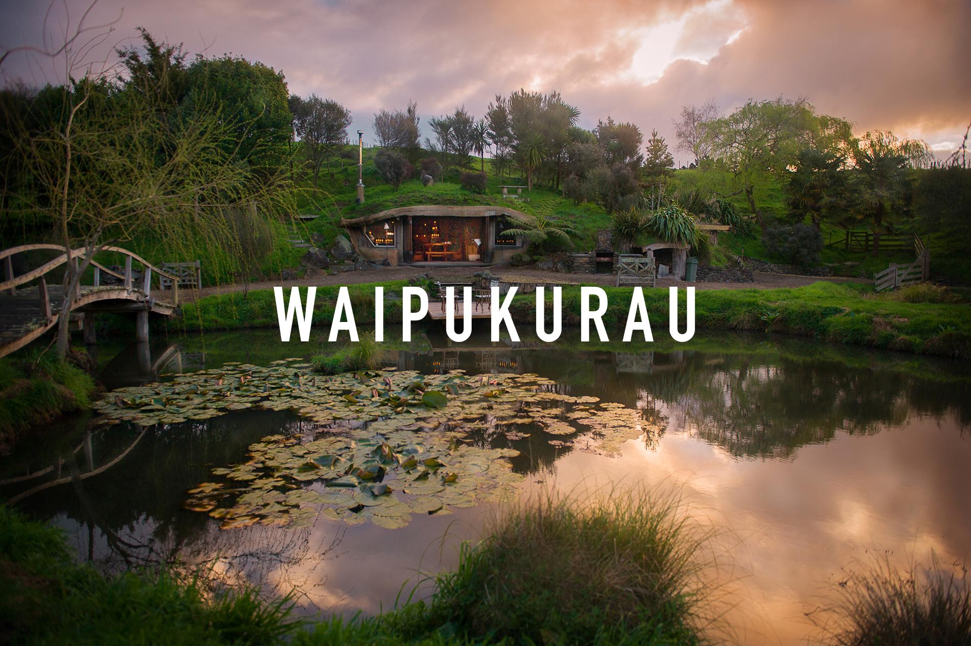 Waipukurau