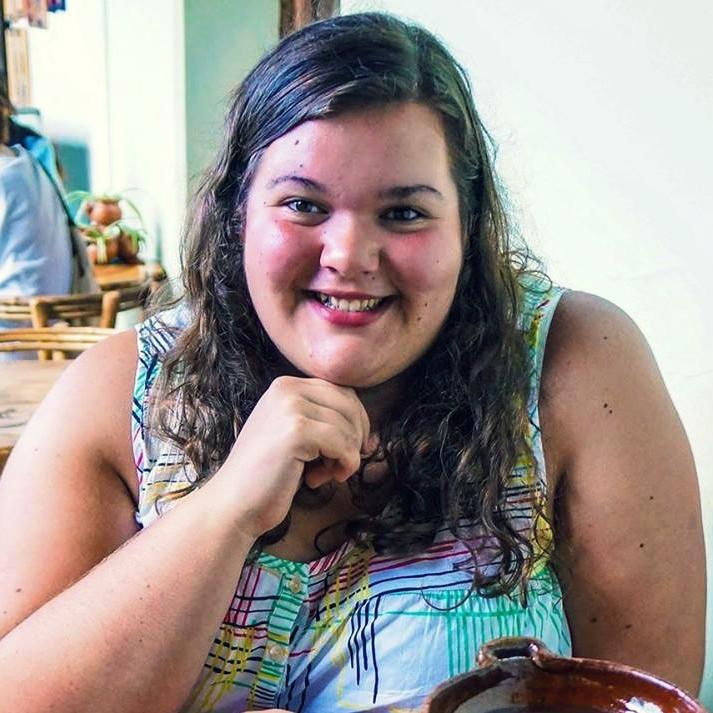 Lancaster Mentor - Becky Thompson - lancaster_mentor@skipkids.org.uk