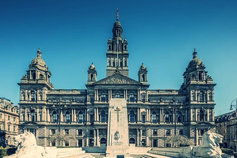 SKIP Glasgow -