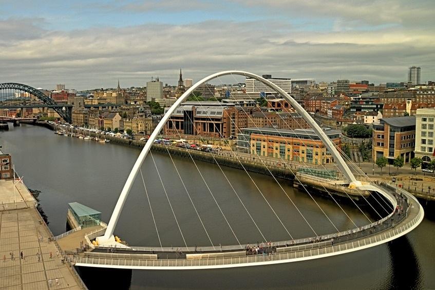 SKIP Newcastle -