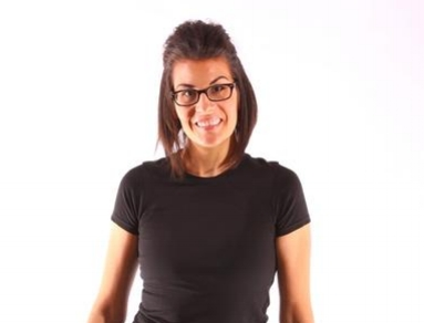 Sabrina Suazo MS E-RYT 200, YACEP
