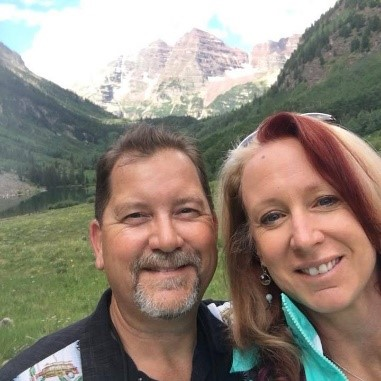 Troy & Lori Raper - Lori and Troy are both teachers in the Grand Valley. They are connected to our youth and have been in the trenches witnessing the suicide problem first-hand with suicides occurring at all four high schools in the last several years.