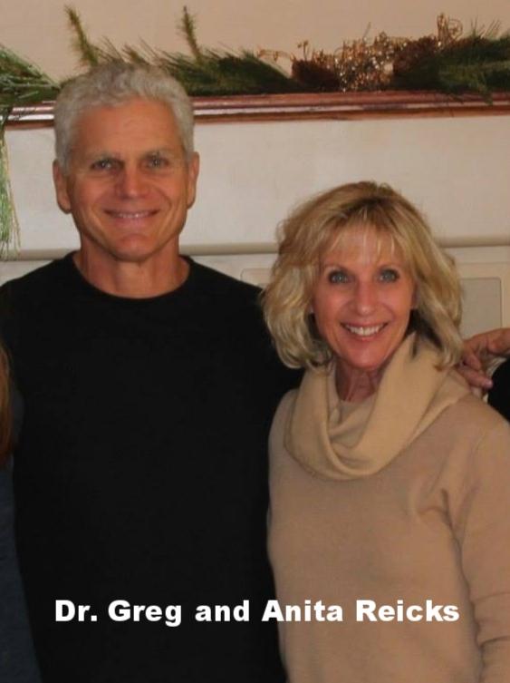 Copy of Dr. Greg and Anita Reicks