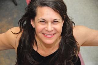 Sarah Bell, E-RYT 500, YACEP