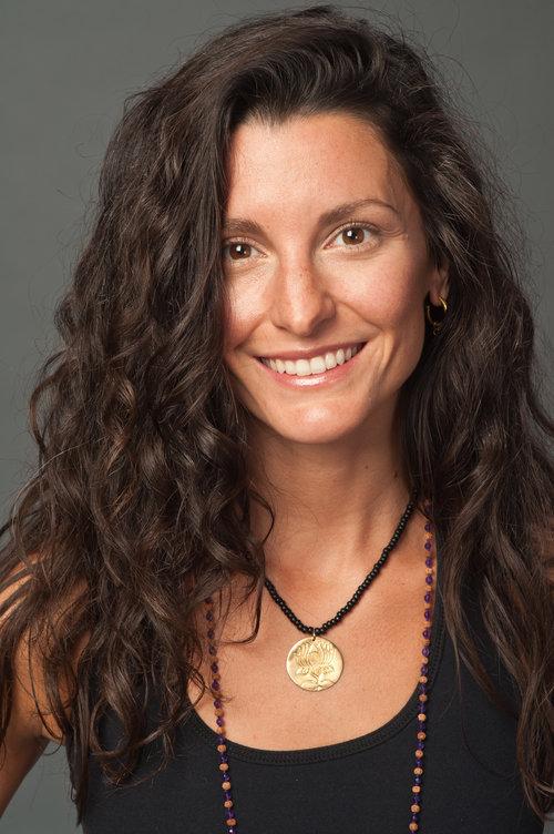 Nancy-Kate Rau, E-RYT 500