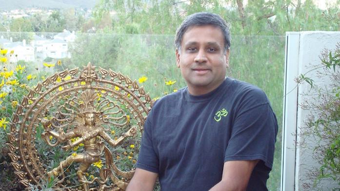 Dr. Manoj Chalam