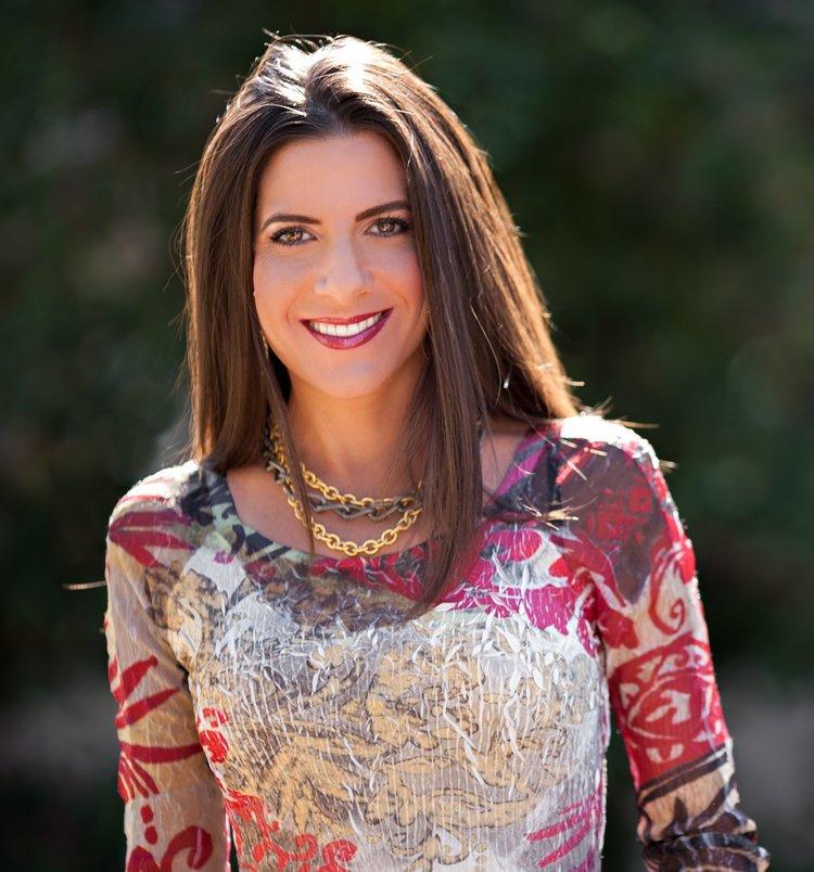 Miranda Ashman, RYT 200