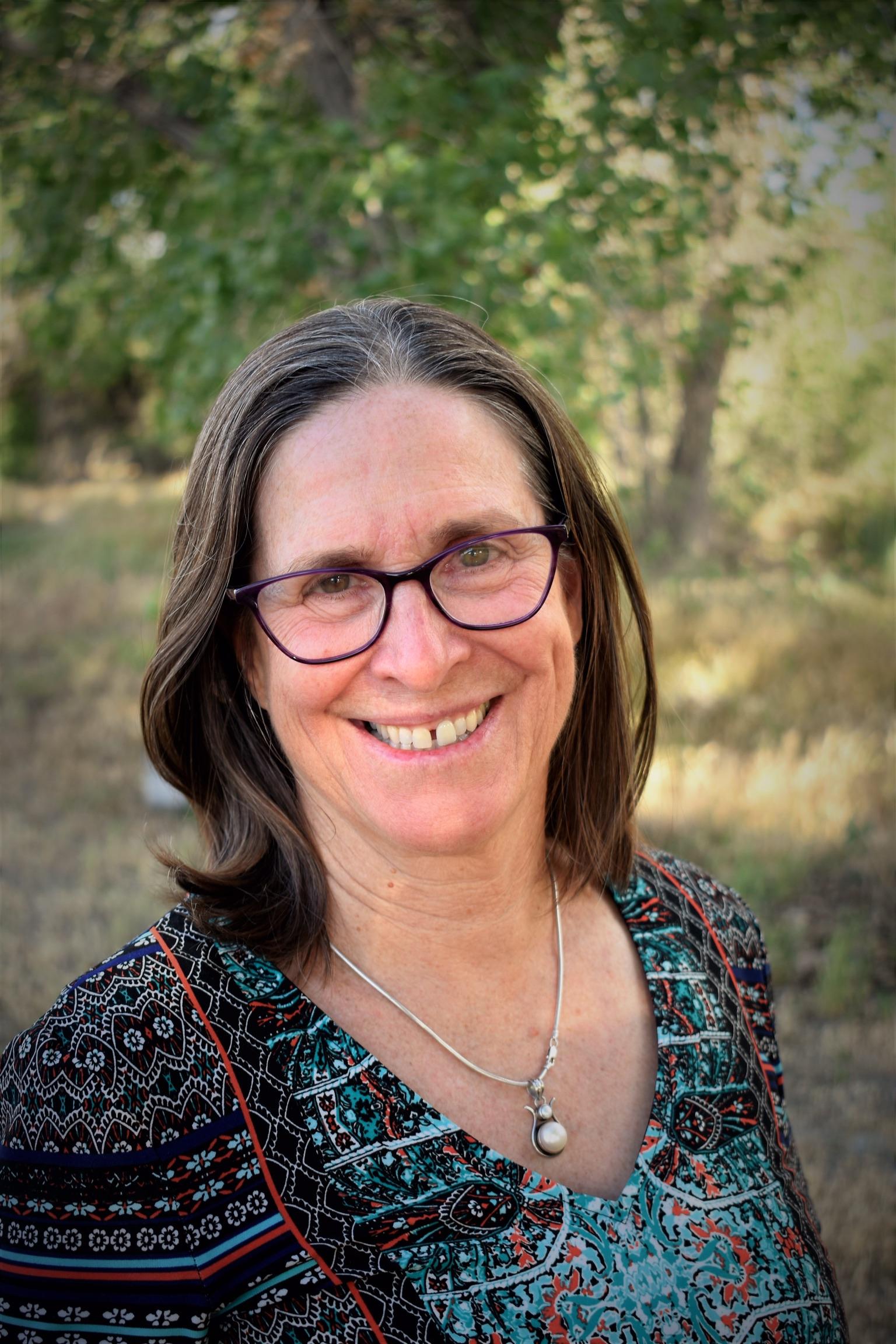 Debra Weller, RYT 500