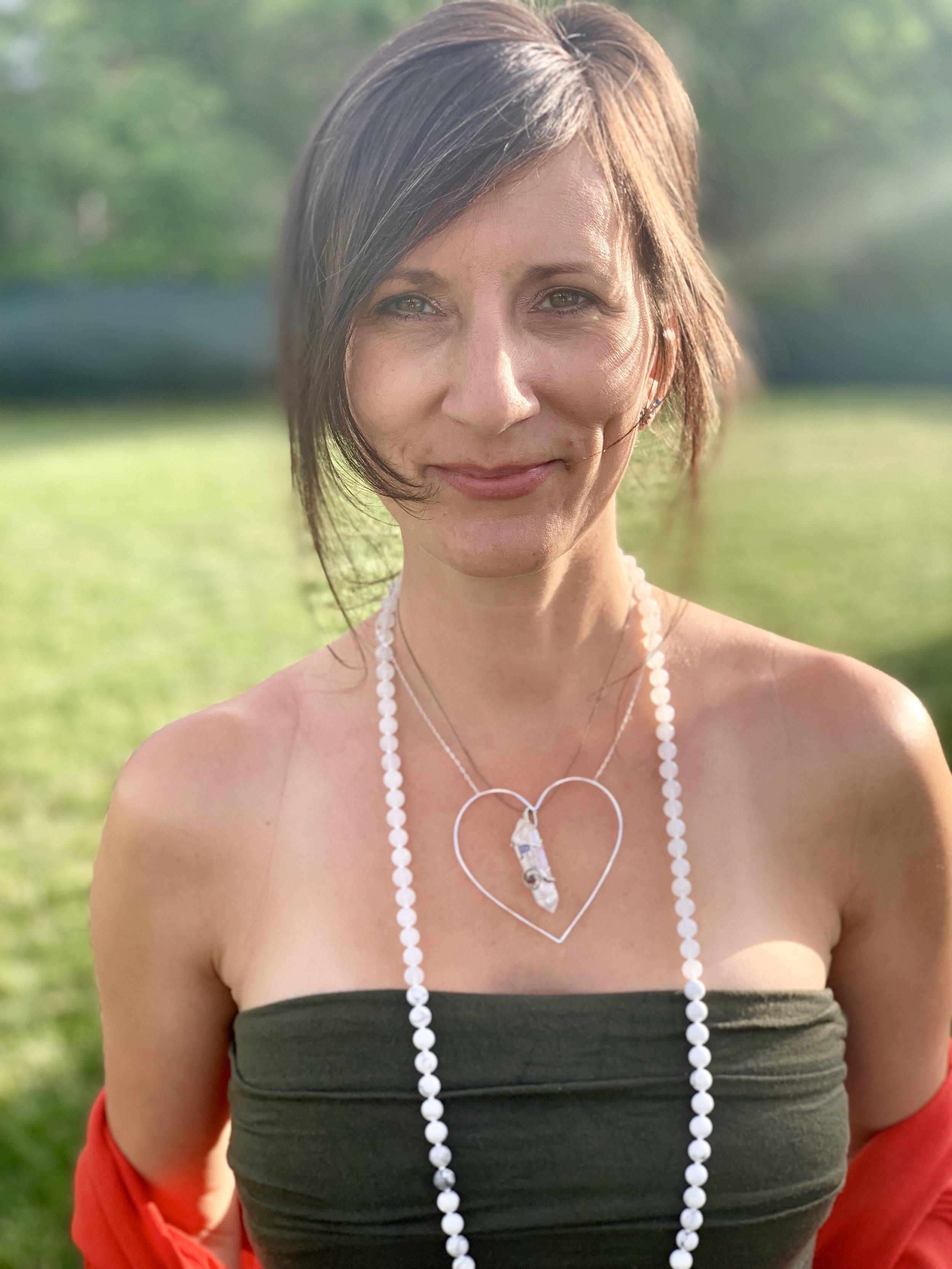 Lauren Adamo