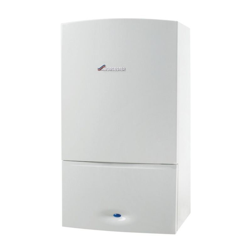Greenstar Si Compact Combi - Our space saving combi boiler that fits within a standard kitchen cupboardSuitable for small to medium homesFills a standard kitchen sink in 45 seconds*