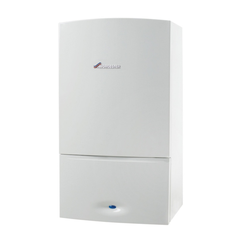 Greenstar CDi Compact Combi - Our space saving combi boiler that fits within a standard kitchen cupboardSuitable for homes with more than one bathroomFills a standard kitchen sink in 37 seconds*