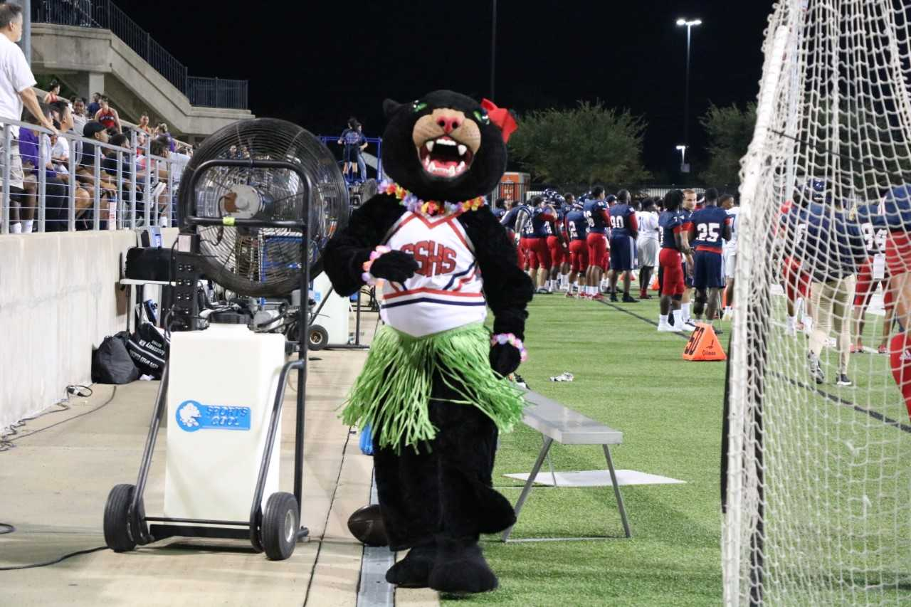 All day, every day Panthers will celebrate Homecoming. (Alyssa Ruiz)