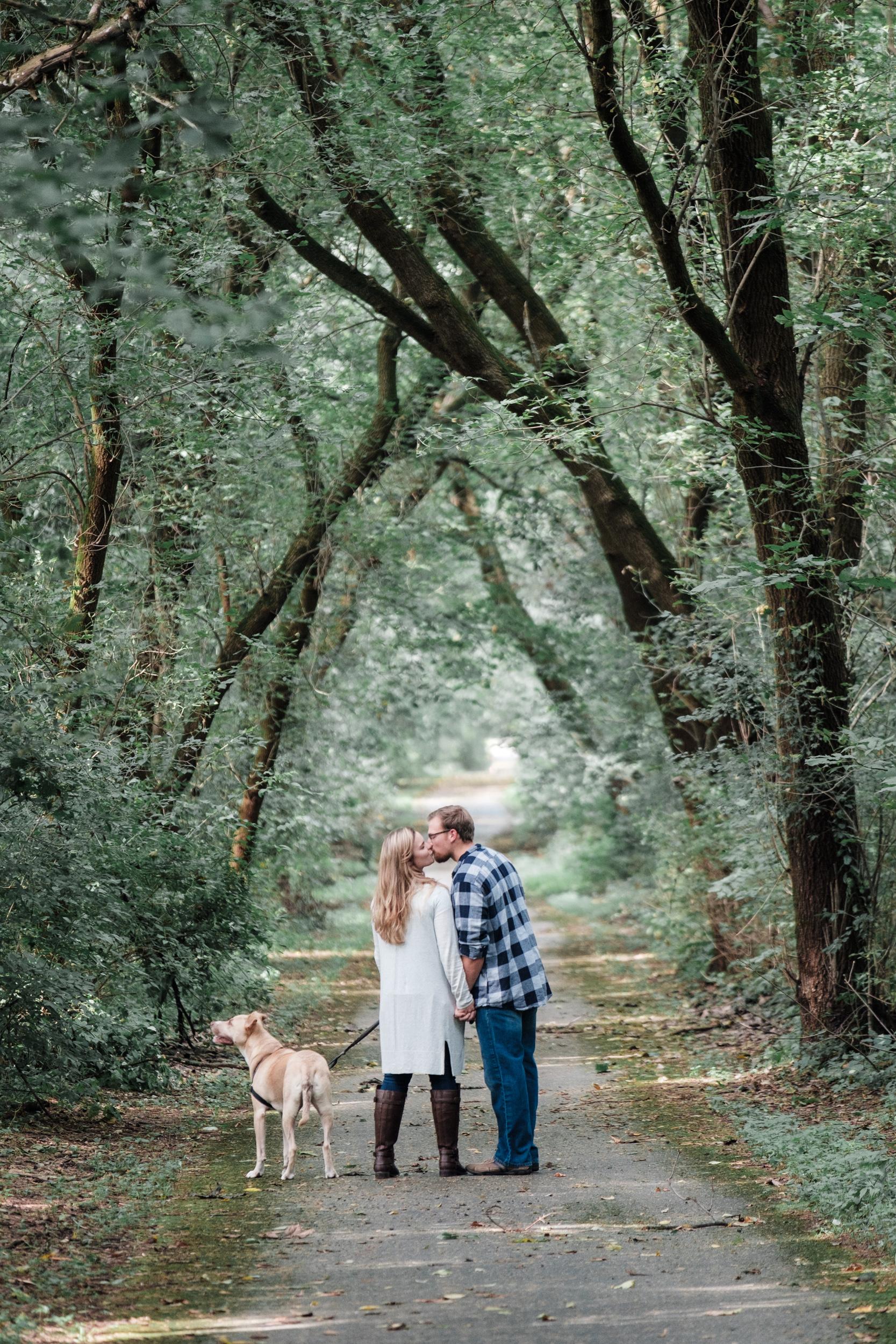Wisconsin couple, The Fields Reserve Wedding, The Fields Reserve Photographer, Byron Photographer, Rockford Photographer, Best Photographer, Rock Cut State Park, Park Engagement, Destination Engagement, Colorado Engagement, Mountain Engagement, Doggy Engagement