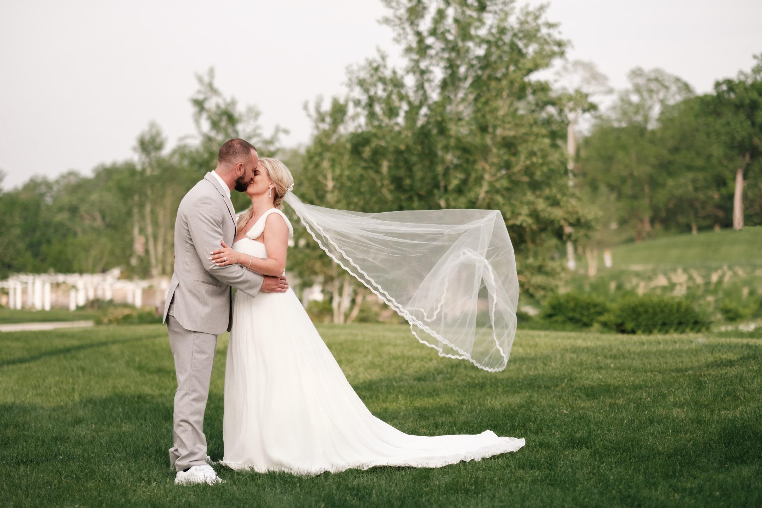Nicholas Conservatory Rockford Wedding3